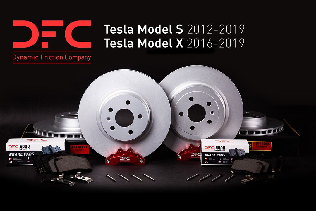 DFC_Introduces_Tesla Mode_ S_and_Model_X_Brake_Rotors_&_Pads