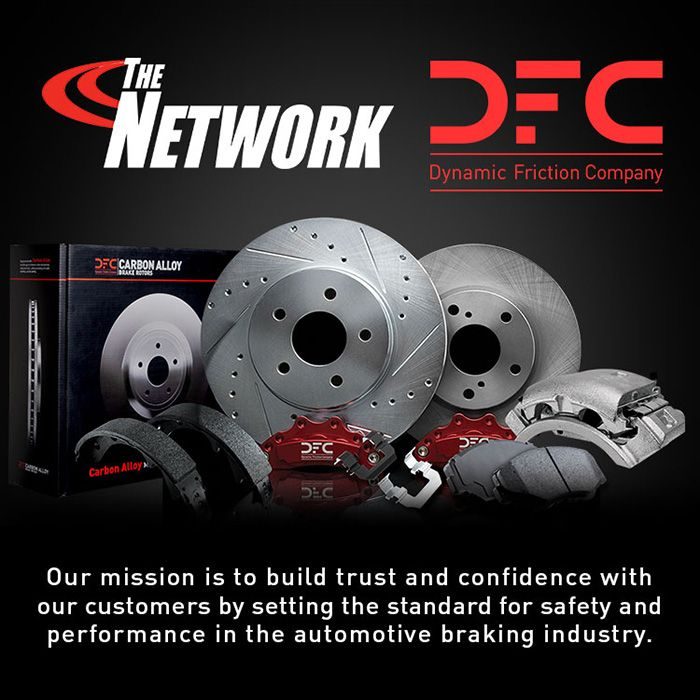 The Network & DFC