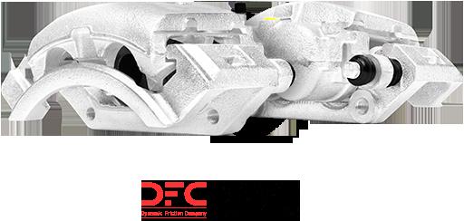 DFC Brake Caliper