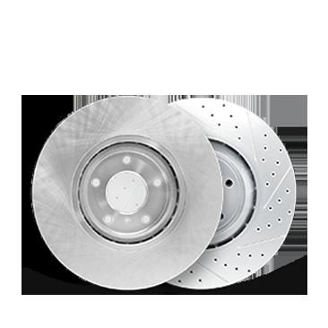 DFC Premium Rotors